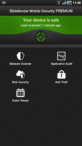 Bitdefender Mobile Security for Android 3.2.58.5